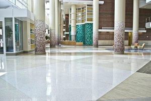 Terrazzo Floor Cleaning Marble Stone Floor Cleaning
